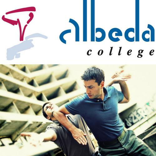 Weerbaarheidstraining Albeda College