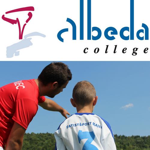 Les&Leidinggeven Albeda College