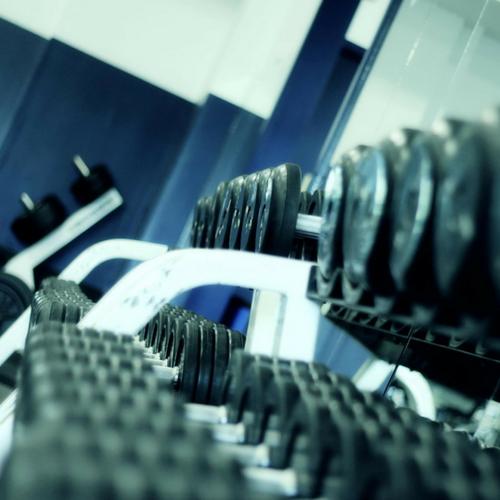 19:30 - 20:30 Fitness SGT Amarant