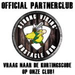 FEEL training officieel partner Strong Viking!