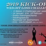 2019 Kick-Off FEELtraining sport voor Kika